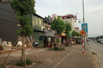Mặt phố Vân Nội 2 mặt ngõ, vỉa hè, ô tô, kinh doanh đỉnh. DT: 80m2, MT 5m, giá 4.2 tỷ