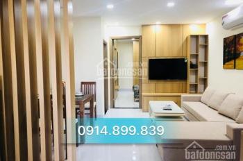 Gia đình cần chuyển nhượng căn chung cư 52m2 Đổng Quốc Bình