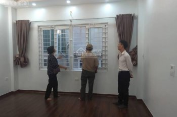 Bán nhà ngõ 27 phố Võng Thị, Trích Sài thông 218 Lạc Long Quân, DT 39m2 x 5T mới, giá 3,1 tỷ