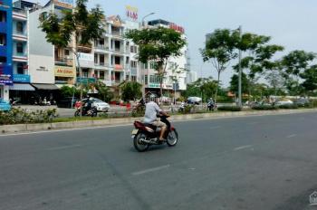 Cho thuê mặt bằng đường Trần Não, quận 2 (4mx40m - 40tr)