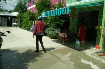 Bán đất đường Sông Lu 2, Xã Hòa Phú, khu dân cư đông đúc sổ hồng trao tay công chứng trong ngày