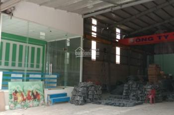 Cho thuê xưởng mặt tiền Nguyễn Xiển, Quận 9. 800m2, có điện 3 pha