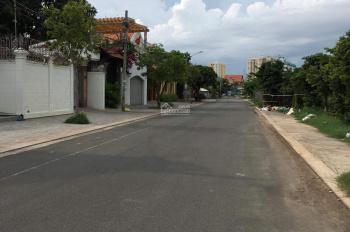 CC cần bán đất mặt tiền đường Trần Cao Vân khu Đại An trên cao, vị trí vip, P9, TP Vũng Tàu
