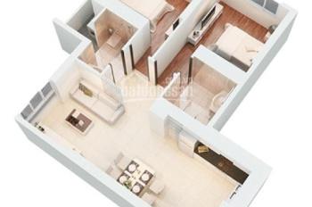 Bán căn hộ The Park Residence  căn 73m2 giá 1.9 tỷ, 62m2 giá 1.65 tỷ (BHTP) Lh 0969.778.088