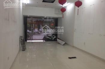 Cho thuê cửa hàng mặt phố Đường Thành: Diện tích 68m; mặt tiền 4m; Giá 35tr LH 0936030855 Phan Anh