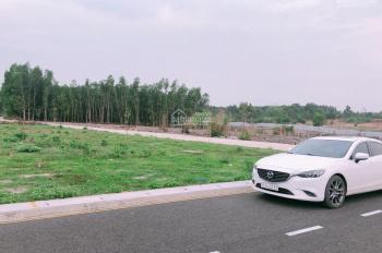 Đất chính chủ có sổ gần sân bay Quốc tế Long Thành, giá 6,2 tr/m2, thổ cư chính chủ. LH 0794339796