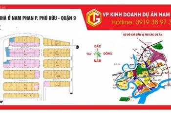 Hỗ trợ sang nhượng DA Nam Phan - Nam Long, LH: 0919 38 97 38