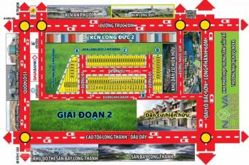 Đất mặt tiền ngay QL 51, gần trung tâm hành chính Đồng Nai, chỉ 350 tr sở hữu ngay