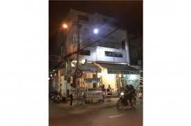 Bán nhà góc 2 mặt tiền đường Đề Thám, ví trí đẹp, dt hơn 90m2, hiện đang kinh doanh cf