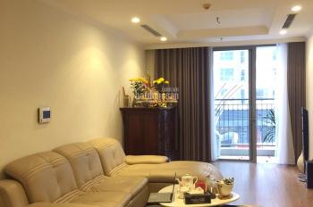 Bán căn hộ 117 m2 toà Park 8 - Park Hill, View quảng trường lung linh, giá chỉ 4.9 tỷ