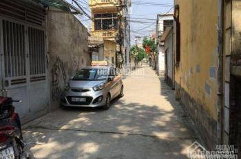 Chính chủ cần bán gấp lô đất tại Ngô Gia Tự, Long Biên, Hà Nội, ô tô đỗ cửa. 0898069955