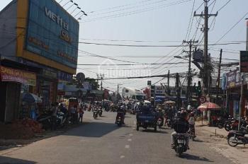 Bán gấp lô đất ngay mặt tiền đường Nguyễn Văn Ký đông dân