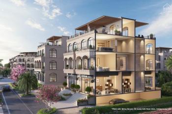 Palm Garden shopvillas Phú Quốc suất nội bộ mặt tiền 63m, cam kết lấy căn đẹp. Liên hệ 0903364009