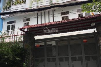 Cần bán nhà MT đường Số 4, P. Thảo Điền, Q2. DT: 10x11m, KC: 1T 3L ST, giá: 15.5 tỷ