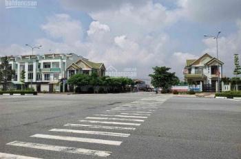 Lô đất thổ cư 150m2, MT đường Mỹ Phước Tân Vạn SHR, gần chợ, KCN giá thương lượng, LH: 0945.323.616