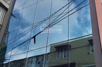 Cho thuê tòa nhà căn hộ dịch vụ hẻm 18A Nguyễn Thị Minh Khai, quận 1