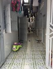Bán gấp dãy phòng trọ 20 phòng mặt tiền nội khu Nguyễn Văn Bứa, Hóc Môn, LH: 0906873184