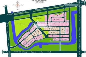 Mở bán DA MT Nguyễn Duy Trinh, Q9, giá rẻ nhất khu vực 2.1 tỷ, sổ riêng từng lô, gọi 0931331098