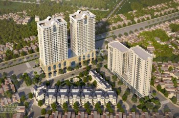 Bán biệt thự HDI Tây Hồ Residence, 131m2 giá đầu tư, 0904718336