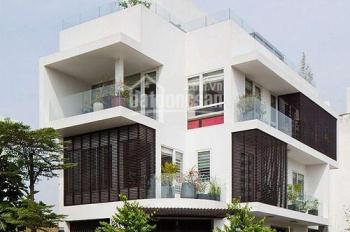 Bán nhà căn góc HXH Nguyễn Đình Chiểu, quận 3 đẹp lung linh 3 tầng (106m2). Giá chỉ: 7,5 tỷ TL