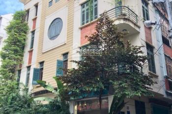 Cho thuê nhà mặt phố Nguyễn Khuyến làm khách sạn, nhà nghỉ, hàng ăn uống, 70tr/th, LH 0929151233