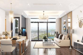 Cho thuê căn hộ Cantavil, quận 2, 2PN giá 13 triệu, 3PN giá 15 triệu, nội thất cao cấp