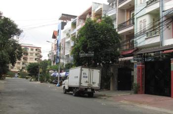 Cho thuê nhà đường Nguyễn Minh Hoàng,Quận Tân Bình,dt 4x22m2, giá 25tr/tháng
