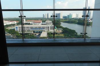 Bán gấp căn hộ Riverpark Premier, Phú Mỹ Hưng, lầu cao, view sông, giá: 7,6 tỷ