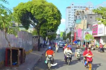 Cần vốn đầu tư sang nước ngoài nên bán gấp lô đất MT đường 214 Nguyễn Trãi, P. Nguyễn Cư Trinh Q. 1