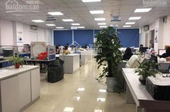 Cho thuê VP hạng B, quận Thanh Xuân, tại 86 Lê Trọng Tấn, DT 50m2 - 200m2. LH: 0866 613 628