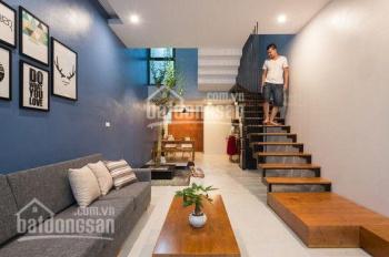 Bán nhà nát Trần Quang Diệu, PN giá chỉ 100tr/m2. LH 0797854797