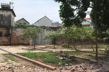 Chính chủ cần bán 58m2 thổ cư Tiền Phong - Mê Linh, LH anh Quyết: 0962.202.555
