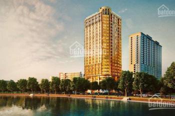 Bán suất ngoại giao căn hộ dát vàng hot nhất B7 Giảng Võ, view hồ, cam kết mua lại LH: 094.123.3388