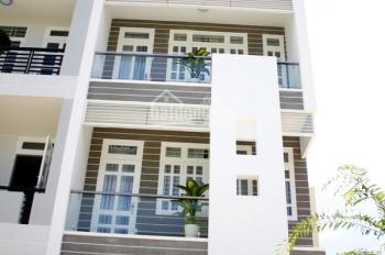 Bán gấp nhà 2 mặt tiền siêu đẹp đường Nguyễn Thiện Thuật, trệt 2 lầu, giá chỉ 18.5 tỷ, 0354940202