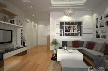 Gia đình bán căn hộ chung cư cao cấp Hồ Gươm Plaza, Hà Đông DT 103m2, 3PN, 2WC, full đồ 2,3 tỷ