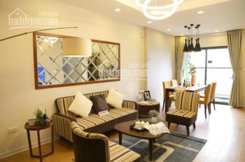 Căn hộ chung cư Bách Việt, giá hơn 800 triệu/căn, nhận nhà ở ngay, đủ nội thất