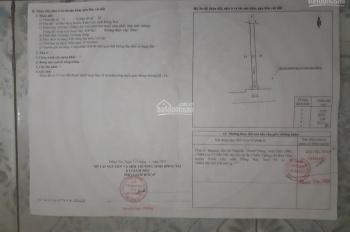Cần tiền đầu tư kinh doanh, bán lô đất mặt đường QL1A, khu vực Bảo Hòa, Xuân Lộc, Đồng Nai
