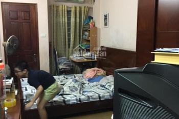 Cho thuê nhà ngõ 399 Ngọc Lâm, Long Biên, HN, DT 35m2x3T, giá 7.5tr/th