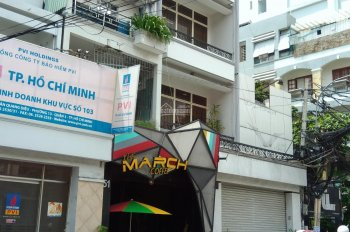 Nợ Ngân hàng quá bán gấp MT Trần Quang Diệu ngay Huỳnh Văn Bánh, 3.9x12.5m giá 12.9 tỷ bán nhanh