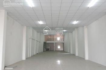 Cho thuê kho mặt tiền đường Vĩnh Lộc, vị trí đẹp, gần ngã Năm, 480m2, 35tr/th, LH 0938 998 745