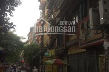 Chính chủ bán nhà phân lô mặt ngõ 165 Dương Quảng Hàm, Cầu Giấy 50m2 x 5 tầng 7,3 tỷ, 0382276666