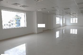 Văn phòng cho thuê tòa nhà Thiên Nam, Nguyễn Khắc Nhu, quận 1, DT: 227m2, giá: 133 triệu/tháng