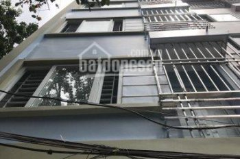 Bán gấp nhà phân lô tại ngõ 6 Trung Kính, Trung Hòa, Trần Duy Hưng, Cầu Giấy, DT 55m2, giá 10,8 tỷ