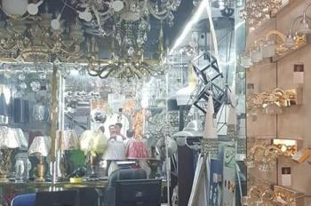 Bán nhà mặt phố mới Tây Sơn, quận Đống Đa, kinh doanh đỉnh cao, giá 7.5 tỷ