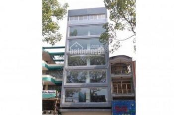 Bán nhà MT Hồ Xuân Hương, P6, Q3 DTCN: 83,3m2. HĐT 115 tr/tháng, giá 40 tỷ