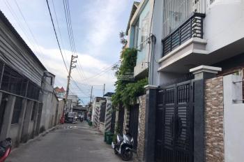 Kẹt tiền quá cần bán nhà phường An Bình, TP Biên Hoà, Đồng Nai