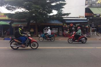 Nhà DT 4x30m mặt tiền Dương Thị Mười, gần bệnh viện quận 12