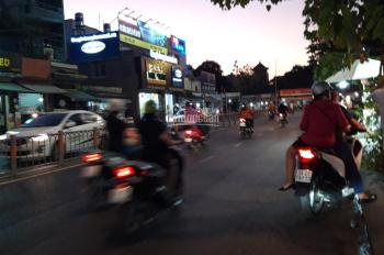 Cho thuê nhà mặt tiền Phan Văn Trị, p7, Gò Vấp kinh doanh ok
