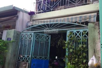 Bán nhà HXH Hồ Đắc Di, P. Tây Thạnh, Q. Tân Phú. Diện tích: 4x20m, giá cho đầu tư, LH: 0908224516