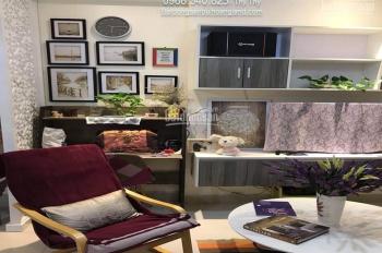 Bán lỗ căn hộ 1 tỷ 78 full nội thất đẹp, tại chung cư The Park Residence - 0968340825: Thi